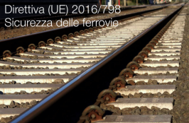 Direttiva (UE) 2016/798