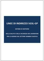 SGSL settore Gomma Plastica
