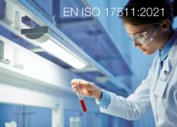 EN ISO 17511:2021