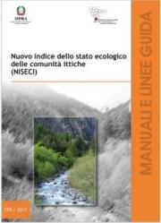 Nuovo Indice dello Stato Ecologico delle Comunità Ittiche (NISECI)