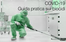 COVID-19 | Guida pratica sui biocidi