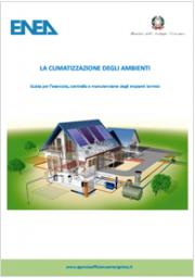 Guida per la corretta gestione degli impianti per il riscaldamento e il raffrescamento