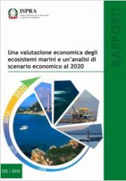 Una valutazione economica ecosistemi marini