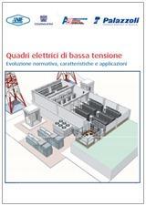 Quadri elettrici di bassa tensione - ANIE/Palazzoli