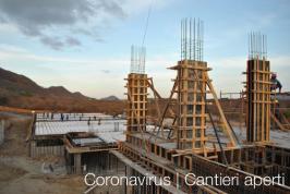 Coronavirus | Cantieri aperti: integrazione PSC