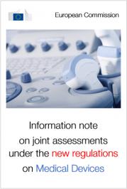 Valutazione congiunta Nuovi Regolamenti MDR/IVDR