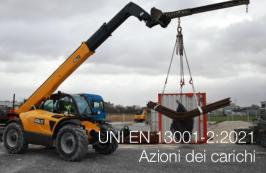 UNI EN 13001-2:2021