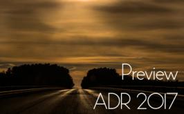 ADR 2017 Preview: Liquidi viscosi pericolosi per l'ambiente