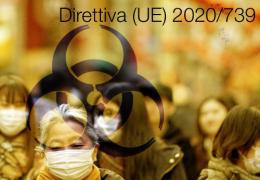 Direttiva (UE) 2020/739