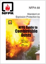 NFPA 68 - NFPA 69