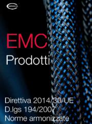 EMC Prodotti | Direttiva 2014/30/UE e NTA