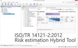 ISO/TR 14121-2:2012 Hybrid Tool