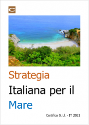 Strategia italiana per il mare