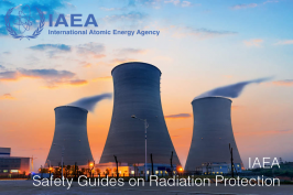 Safety Guides on Radiation Protection IAEA 2018