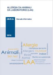 Allergia da animali da laboratorio (LAA)