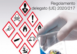 Regolamento delegato (UE) 2020/217