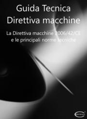 ebook Guida Tecnica Direttiva macchine Ed. 6.0 2020