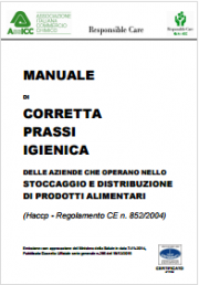 Manuale di Corretta Prassi Igienica HACCP - ASSICC