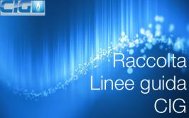Raccolta Linee guida CIG | Giugno 2020