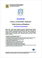 RADPAR | RECOMMENDATION BOOKLET