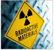 Protezione dalle radiazioni - Progetti norme UNI
