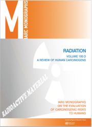 IARC Monographs 100D: Radiation