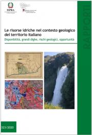 Le risorse idriche nel contesto geologico del territorio italiano