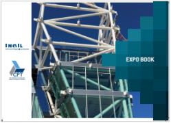 Expo Book: i risultati di un progetto di formazione nei cantieri INAIL