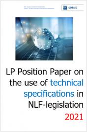CEN-CENELEC Specifiche tecniche in alternativa a norme armonizzate
