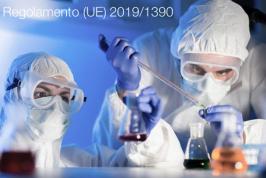 Regolamento (UE) 2019/1390