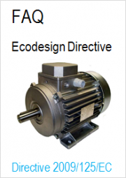 FAQ Ecodesign Directive