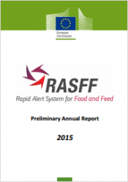 RASFF - Food and Feed Safety Alerts