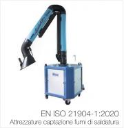 EN ISO 21904-1:2020