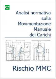 Analisi normativa rischio MMC: ISO 11228 e il Metodo NIOSH