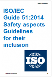 ISO/IEC Guide 51:2014 - Safety aspects - Guidelines for their inclusion in standards