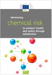 Minimising chemical risk to workers through substitution