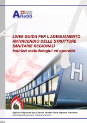 Linee guida adeguamento strutture sanitarie Regione Piemonte: il SGSA