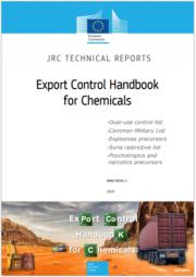 Manuale di controllo delle esportazioni di prodotti chimici