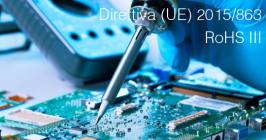 Direttiva (UE) 2015/863: Modifica all'allegato II RoHS II