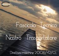 Fascicolo Tecnico Nastro trasportatore Rev. 1.0 2014