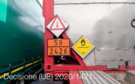 Decisione (UE) 2020/1421
