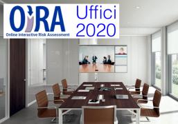 OiRA Uffici: Valutazione del rischio lavoro d'ufficio aggiornato in IT 2020