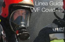 Linea Guida VVF emergenza Covid-19
