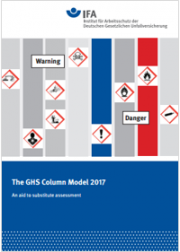 The GHS Column Model 2017 - IFA
