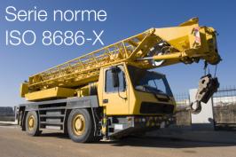 Le norme della Serie ISO 8686-X