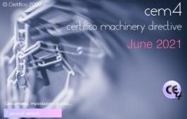 CEM4 June 2021 Update