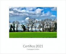 Calendario Certifico 2021