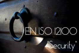 EN ISO 12100: sarà introdotto il pericolo