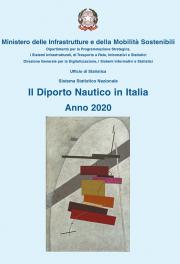 Diporto Nautico in Italia - Anno 2020