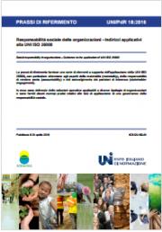 Responsabilità sociale delle organizzazioni: Prassi UNI ISO 26000